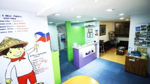 Hilik Boutique Hostel, Hostels  Manila - big - 47