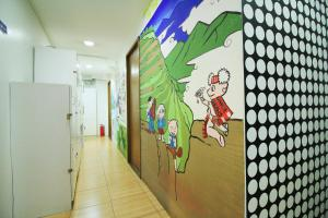 Hilik Boutique Hostel, Hostels  Manila - big - 29