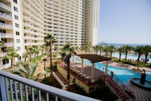 314 Shores of Panama, Holiday homes  Panama City Beach - big - 16
