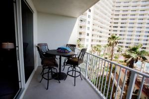 314 Shores of Panama, Holiday homes  Panama City Beach - big - 14