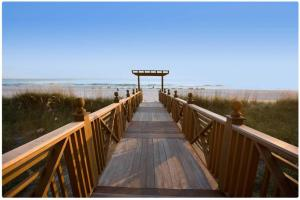 314 Shores of Panama, Holiday homes  Panama City Beach - big - 22