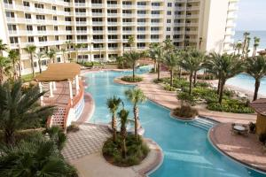 314 Shores of Panama, Holiday homes  Panama City Beach - big - 20