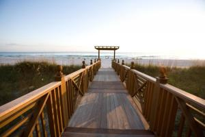 314 Shores of Panama, Holiday homes  Panama City Beach - big - 19