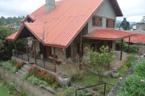Oasis Cottage, Нувара-Элия
