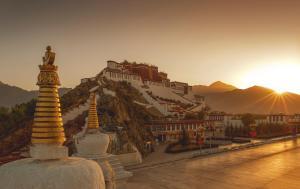 Shangri-La Hotel, Lhasa (11 of 49)