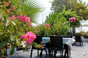 Irem Garden Apartments, Apartmanhotelek  Side - big - 80