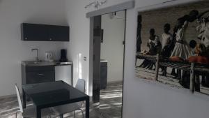 Appartement Villa Angelina, Апартаменты  Гримо - big - 23