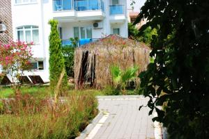 Irem Garden Apartments, Apartmanhotelek  Side - big - 28