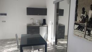 Appartement Villa Angelina, Апартаменты  Гримо - big - 63