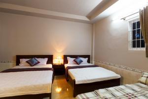 Phat Tai Hotel, Hotel  Phu Quoc - big - 35