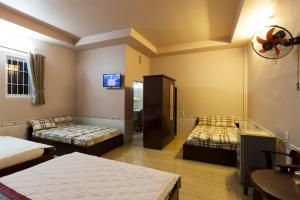 Phat Tai Hotel, Hotel  Phu Quoc - big - 29