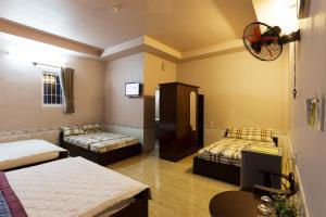 Phat Tai Hotel, Hotel  Phu Quoc - big - 22