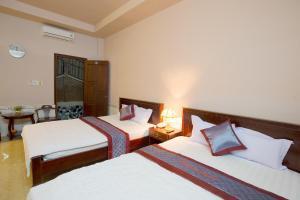 Phat Tai Hotel, Hotel  Phu Quoc - big - 20
