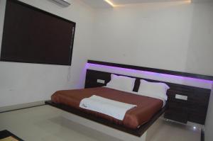 OYO 8022 Hotel Sunil Inn, Hotely  Raipur - big - 3