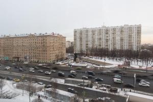Flatio on Prospekt Mira, Appartamenti  Mosca - big - 22