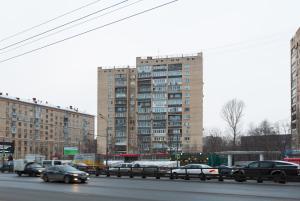 Flatio on Prospekt Mira, Appartamenti  Mosca - big - 21