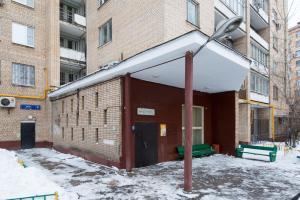 Flatio on Prospekt Mira, Appartamenti  Mosca - big - 20