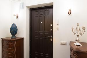 Flatio on Prospekt Mira, Appartamenti  Mosca - big - 19