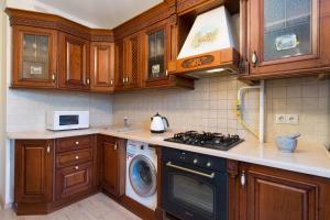 Flatio on Prospekt Mira, Appartamenti  Mosca - big - 18