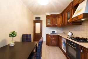 Flatio on Prospekt Mira, Appartamenti  Mosca - big - 17