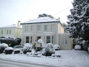 Badger Towers, Bed and Breakfasts  Cheltenham - big - 10