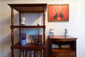 Flatio on Prospekt Mira, Appartamenti  Mosca - big - 11