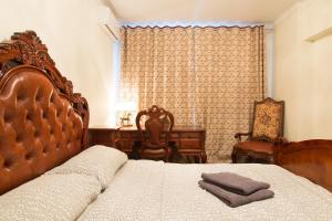 Flatio on Prospekt Mira, Appartamenti  Mosca - big - 9