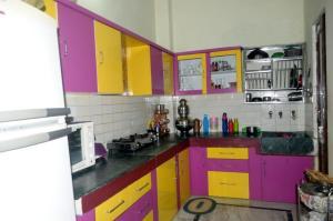 The Midas Guest House, Penzióny  Jaipur - big - 9