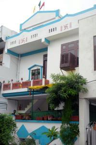 The Midas Guest House, Penzióny  Jaipur - big - 27
