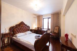 Flatio on Prospekt Mira, Appartamenti  Mosca - big - 7
