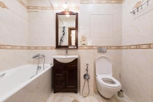 Flatio on Prospekt Mira, Appartamenti  Mosca - big - 2