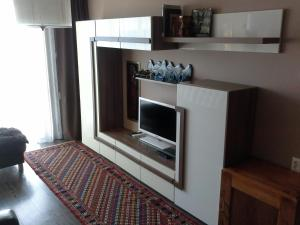 Apartment Na Lidzava Beach, Apartmány  Pizunda - big - 23
