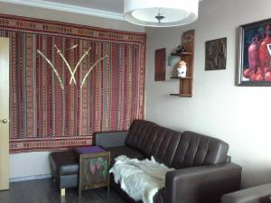Apartment Na Lidzava Beach, Apartmány  Pizunda - big - 26