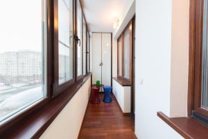 Flatio on Prospekt Mira, Appartamenti  Mosca - big - 28