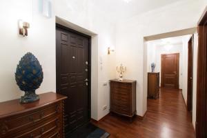 Flatio on Prospekt Mira, Appartamenti  Mosca - big - 6