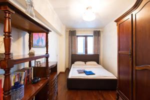 Flatio on Prospekt Mira, Appartamenti  Mosca - big - 4