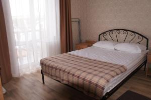 Nekrasov, Guest houses  Goryachiy Klyuch - big - 25