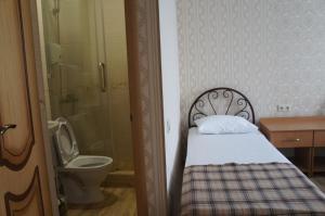 Nekrasov, Guest houses  Goryachiy Klyuch - big - 24