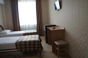 Nekrasov, Guest houses  Goryachiy Klyuch - big - 23
