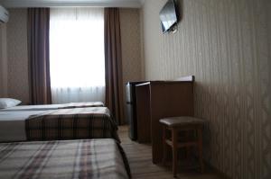 Nekrasov, Guest houses  Goryachiy Klyuch - big - 22