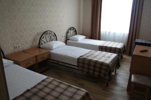 Nekrasov, Guest houses  Goryachiy Klyuch - big - 21