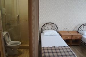 Nekrasov, Guest houses  Goryachiy Klyuch - big - 20