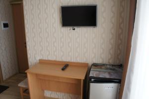 Nekrasov, Guest houses  Goryachiy Klyuch - big - 18