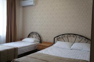Nekrasov, Guest houses  Goryachiy Klyuch - big - 14