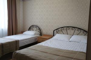 Nekrasov, Guest houses  Goryachiy Klyuch - big - 13