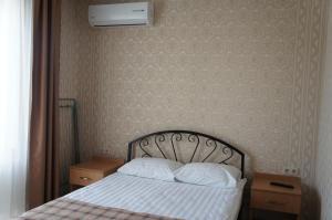 Nekrasov, Guest houses  Goryachiy Klyuch - big - 12