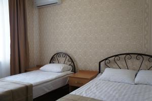 Nekrasov, Guest houses  Goryachiy Klyuch - big - 11