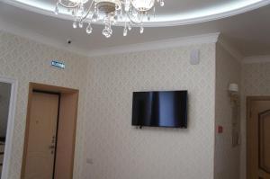 Nekrasov, Guest houses  Goryachiy Klyuch - big - 6