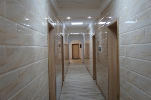 Nekrasov, Guest houses  Goryachiy Klyuch - big - 5