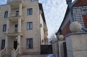 Nekrasov, Guest houses  Goryachiy Klyuch - big - 31